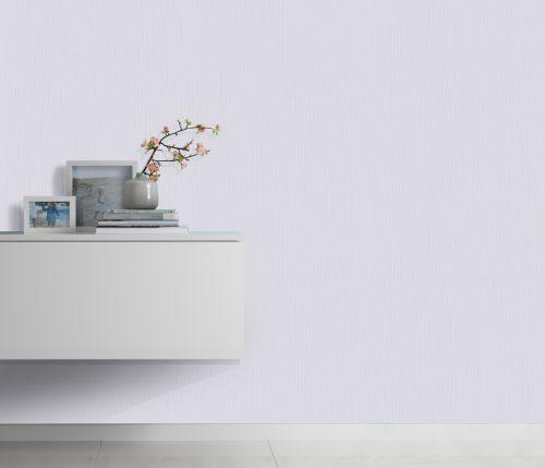 Elle Decoration Light Grey Plain Texture 10171-29 Wallpaper