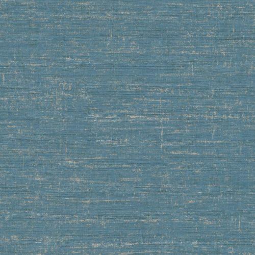 Living Walls Marrakech Plain Texture Blue 378576 Wallpaper