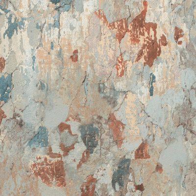 Living Walls Barcelona Rough Plaster 379541 Multi Wallpaper