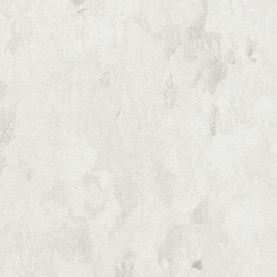 Living Walls Barcelona Rough Plaster 379543 Light Grey Wallpaper