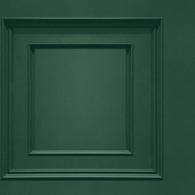 Oliana Wood Panel 8490 Green Belgravia Decor Wallpaper