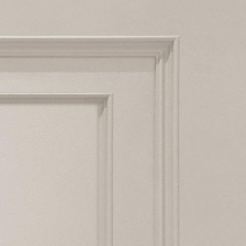 Oliana Wood Panel 8493 Cream Belgravia Decor Wallpaper
