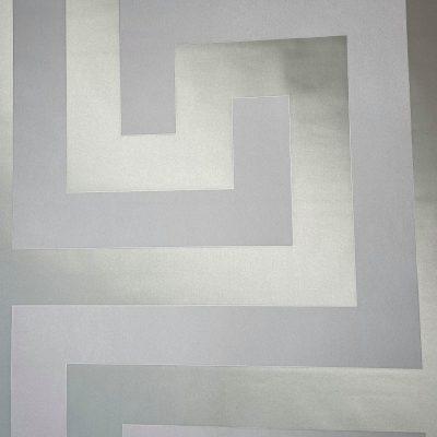 Versace Greek Key Taupe 38609-2 ( 386092 ) Wallpaper