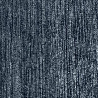 Navy Silver Grasscloth Texture Belgravia Wallpaper 2912 (GB2912)
