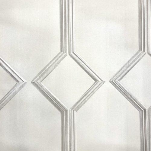 Alessia Cream Panel GB217 Belgravia Decor Wallpaper